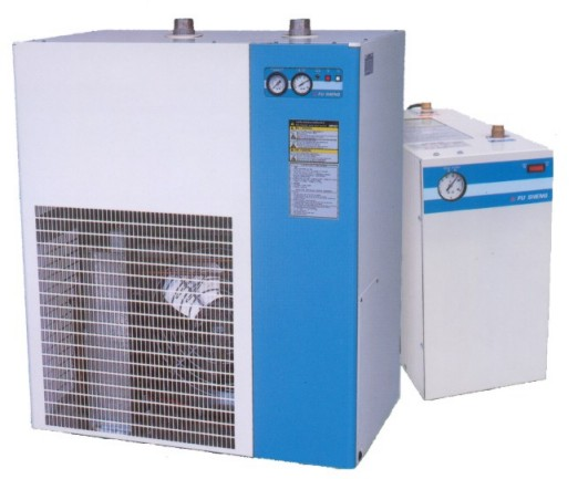 Airtek Fu Sheng refrigerated air dryer