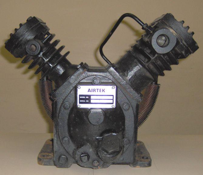 Airtek Ltd Type 30 Compressor Pumps 234 242 2475 253 2545 7100 15t 3000