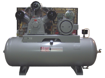 Stationary Air Compressor